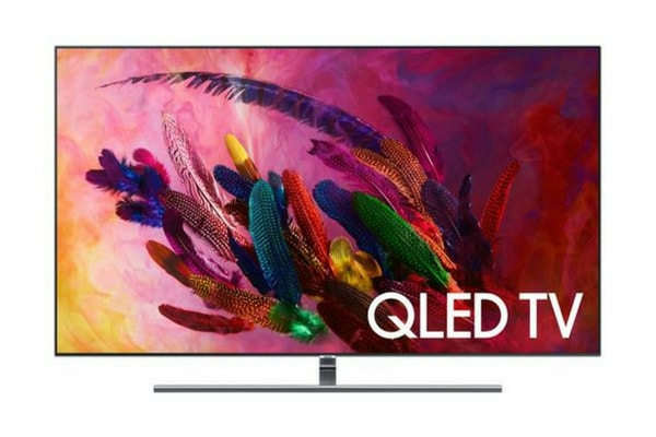 Samsung Qled Tv Price In India 2019 Get Best Quote Now